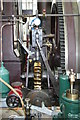 TL8308 : Museum of Power - barring engine by Chris Allen