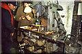 TQ1878 : Kew Bridge Steam Museum - contract engineering by Chris Allen