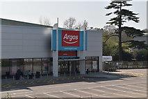 TQ6042 : Argos (Closed), Tunbridge Wells Shopping Park by N Chadwick