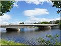 NJ9405 : The Queen Elizabeth Bridge, Aberdeen by Stephen Craven