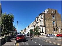 TR3671 : Edgar Road, Margate by Chris Whippet