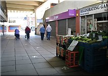 TG2309 : Anglia Square Shopping Centre - entrance from Magdalen Street by Evelyn Simak