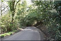 TQ5642 : Bentham Hill by N Chadwick