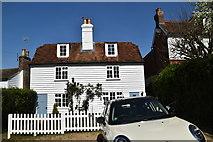TQ5742 : Beehive Cottage by N Chadwick