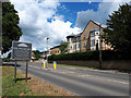 ST9386 : Malmesbury Primary Care Centre by Vieve Forward