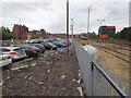 NZ4920 : Middlesbrough 4th railway station (site), Yorkshire by Nigel Thompson