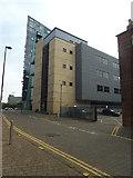 SE3033 : Kendell Street, Leeds by Stephen Craven
