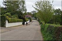TQ5739 : Nevill Park by N Chadwick