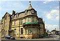 SE1534 : Minhaj Ul Quran Islamic Cultural Centre, #187 Manningham Lane by Roger Templeman