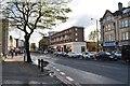 TQ2684 : Finchley Rd by N Chadwick