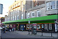 SY6779 : Londis (Frederick Terrace) by N Chadwick