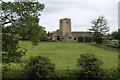 SD6382 : St. Bartholomew's Church, Barbon by Chris Heaton