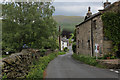 SD6282 : In the Village of Barbon by Chris Heaton