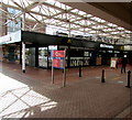 ST2995 : Recently reopened McDonald's in Cwmbran town centre by Jaggery