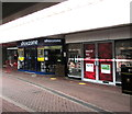ST2995 : Shoezone, 13 North Walk, Cwmbran by Jaggery