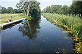 SE7444 : Pocklington Canal near Melbourne by Ian S