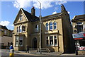 SE1534 : The Carlisle Hotel, #68 Carlisle Road by Roger Templeman