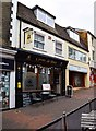 SZ4995 : Cowes Ale House (1), 5a Shooters Hill, Cowes, Isle of Wight by P L Chadwick