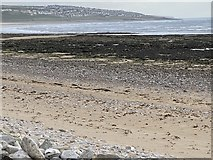 SS8476 : Black rocks by Alan Hughes