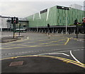 ST3188 : Recently reopened Debenhams, Newport by Jaggery