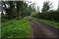 SE7726 : Back Lane towards Kilpin Pike by Ian S