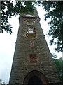 SO7466 : Abberley Clock Tower by Fabian Musto