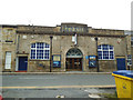 SE2736 : Cottage Road cinema, Headingley by Stephen Craven