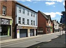 TG2309 : 129 Magdalen Street - RS Furniture shop by Evelyn Simak