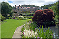 SE4498 : The Manor House, Mount Grace Priory by habiloid