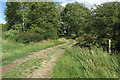 TL0066 : Bridleway to Yelden High Street by Philip Jeffrey