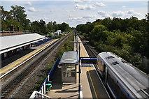 TQ0487 : Chiltern Mainline, Denham by N Chadwick
