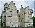W7666 : Castles of Munster: Monkstown, Cork (2) by Garry Dickinson