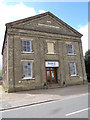 TM4290 : Beccles Baptist Church by Adrian Cable