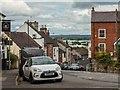 SK4427 : Hillside, Castle Donington by Oliver Mills