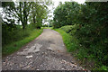 SE7832 : Sleights Lane off the A614 by Ian S