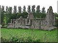 N7884 : Castles of Leinster: Robertstown, Meath (1) by Garry Dickinson