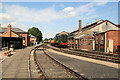 SU5290 : Didcot Railway Centre by Chris Allen