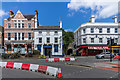 TQ2550 : Reigate Town Centre by Ian Capper