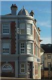 SX9265 : Berkeley Villas, Babbacombe by Derek Harper