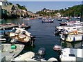 SX1251 : Fowey Harbour by Oliver Mills