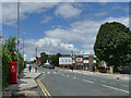 SE2833 : Looking up Armley Road by Stephen Craven