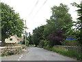 SU0299 : Park Way, Siddington by Malc McDonald