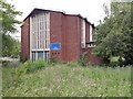 NZ2669 : Former Catholic church, Benton Lane, Longbenton by Graham Robson