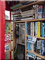 J5849 : Telephone call box, Strangford by Rossographer