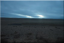 SY6774 : Chesil Beach by N Chadwick