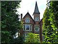 SE2735 : Escher House, 116 Cardigan Road by Stephen Craven