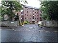 NZ2467 : Ettrick Lodge, The Grove, Gosforth, Newcastle upon Tyne by Graham Robson