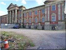 SO9198 : Former Royal by Gordon Griffiths