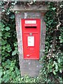 SP8800 : Postbox in Nairdwood Lane, Prestwood by David Hillas