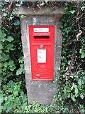 SP8800 : Postbox in Nairdwood Lane, Prestwood by David Hillas
